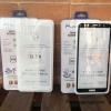 ฟิล์มกระจก5Dกาวเต็มจอ Huawei Y7 Pro คุณภาพ 9H ยี่ห้อ P-One บางสวย กันจอแตกได้ดี