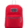 JanSport กระเป๋าเป้ รุ่น High Stakes - Red Tape/Land Ahoy