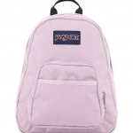 JanSport กระเป๋าเป้ รุ่น Half Pint - Pink Mist