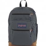 JanSport กระเป๋าเป้ รุ่น Cool Student - Forge Grey