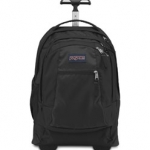 JanSport กระเป๋าเป้ รุ่น Driver 8 - Black