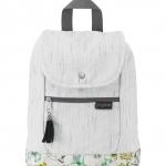 JanSport กระเป๋าเป้ รุ่น Abbie - Graphite Garden