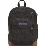 JanSport กระเป๋าเป้ รุ่น Cool Student - Multi Moving Dots