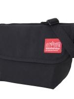 Manhattan Portage กระเป๋าเป้ รุ่น Mini NY Messenger Bag ขนาด XXS - Black