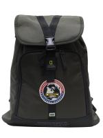 National Geographic Backpack - EXPLORER - Khaki สีกากี