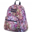 JanSport กระเป๋าเป้ รุ่น Half Pint - Multi Flower Explosion thumbnail 3