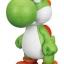 จิ๊กซอ 3มิติ โยชิ KM-07 Super Mario Yoshi 3D Jigsaw Puzzle thumbnail 1