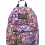 JanSport กระเป๋าเป้ รุ่น Half Pint - Multi Flower Explosion thumbnail 1