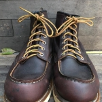 Redwing8138 มือสองsize8D