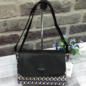 Anello &Legato largo Pu leather mini sling bag