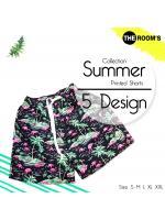 Summer short P1