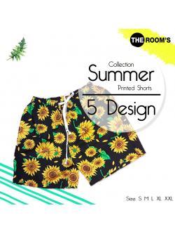 Summer Short P3
