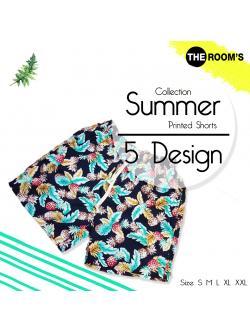 Summer short P4