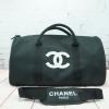 Chanel Duffel / Travel Bag