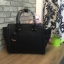 CHARLES & KEITH BOXY TRAPEZE BAG *ดำ thumbnail 1