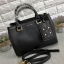 CHARLES & KEITH LARGE STRUCTURE CITY BAG *ดำ thumbnail 4