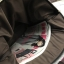 Mis Zapatos Nylon Backpack *wine thumbnail 3