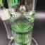 บ้องแก้ว Grace Glass กรอง2รังผึ้ง(Green) thumbnail 5