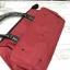 3CE waterproof travel bag *สีแดง thumbnail 3