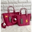CHARLES & KEITH SAFFIANO BAG *Size M thumbnail 4