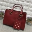 CHARLES & KEITH LARGE STRUCTURE CITY BAG *แดง thumbnail 2