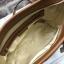 Charles&keith textured tote bag*สีครีม thumbnail 4