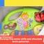 ออร์แกนดนตรีพร้อมเล่านิทานพี่หนอน Huile Illumination and Learning Piano thumbnail 15