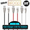Eloop S12 Micro USB
