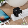 Hoco C26A Mighty Power Charger 2 USB 3.4A MAX