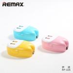ที่ชาร์จ 2 USB Remax EVA RP-U26 2.4A