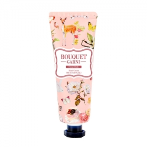 BOUQUET GARNI Hand Cream บูเก้ การ์นี่ แฮนด์ ครีม ขนาด 50 มิลลิลิตร 01.Floral Musk