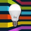 หลอดไฟ LED Color Bulb