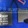 คาปาซิสเตอร์พัดลม 1.2uF 450V
