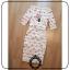 เดรสเกาหลี พร้อมส่ง Dress ทรงสอบยาวคลุมเข่า thumbnail 3