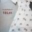 ชุดเดรสเกาหลี พร้อมส่ง Princess Dress ผ้าปักน้องผึ้ง thumbnail 7