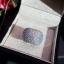 พร้อมส่ง diamond line ring แหวนเพชรทรง9ชั้น thumbnail 2