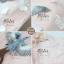 เดรสเกาหลี พร้อมส่ง เดรสผ้าลูกไม้ บางพริ้ว เนื้อนิ่ม thumbnail 7