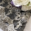 เดรสเกาหลี พร้อมส่ง มินิเดรส ลายดอกไม้ มีสองสี สีดำ-สีทอง thumbnail 15