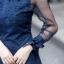 ชุดเดรสเกาหลี พร้อมส่ง เดรสผ้า cotton กับ เสื้อเชิ้ต ชาย thumbnail 8