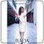 เดรสเกาหลี พร้อมส่ง Dress ทรงสอบยาวคลุมเข่า thumbnail 7