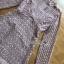 เดรสลูกไม้ พร้อมส่ง เดรสผ้าลูกไม้ กระโปรงทรงเอไลน์ thumbnail 14