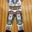เสื้อผ้าเกาหลี พร้อมส่ง เสื้อกับกางเกงลายแบรนด์ D&G thumbnail 6