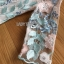 เดรสเกาหลี พร้อมส่ง เดรสเกาหลี ทรงกี่เพ้าผ้าลูกไม้ thumbnail 15