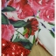 ชุดเดรสเกาหลี พร้อมส่ง เดรสยาว ลายดอกกุหลาบผสมลายหัวใจ thumbnail 9