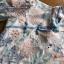 เดรสเกาหลี พร้อมส่ง เดรสเกาหลี ทรงกี่เพ้าผ้าลูกไม้ thumbnail 18