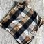 พร้อมส่ง เสื้อคลุม Burberry ผ้า Wool ดีเทลเก๋ thumbnail 8
