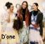ชุดเดรสเกาหลี พร้อมส่ง Dress แขนสั้น คอวี thumbnail 4