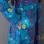 ชุดเดรสเกาหลี พร้อมส่ง Dress คอกลม ลายดอกไม้ thumbnail 10
