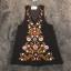 พร้อมส่ง mini dress สีดำแขนกุด thumbnail 10
