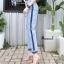 กางเกงยีนส์ พร้อมส่ง กางเกงยีนส์ ทรงบอยเฟรน thumbnail 6